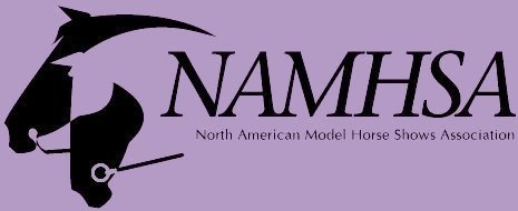 NAMHSA, North American Model Horse Show Association